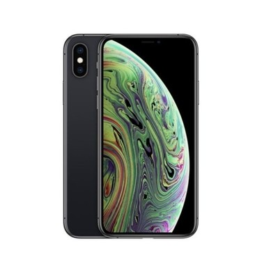 Смартфон Apple iPhone XS Max 256GB Space Gray (MT742)