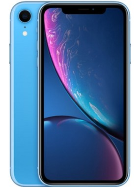 Смартфон Apple iPhone Xr 256GB Blue