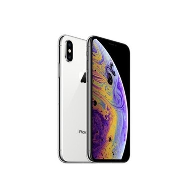 Смартфон Apple iPhone Xs 256GB Silver