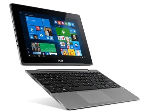 Ноутбук Acer Aspire Switch 10 V SW5-014-12VG (NT.G5XET.001)