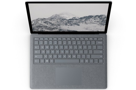 Microsoft Surface Laptop (DAG-00009)